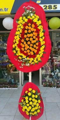 çiçek siparişi sitesi  Düğün nikah açılış çiçekleri