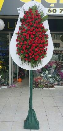 Tek katlı düğün nikah açılış çiçeği  internetten çiçek siparişi