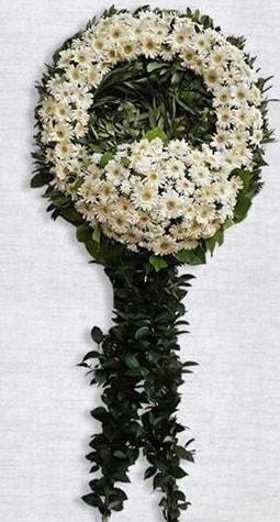 Cenaze çiçeği çiçek modeli  Ankara Polatlı online çiçek gönderme sipariş