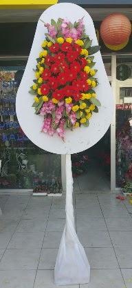 Tek katlı düğün nikah açılış çiçeği  Ankara Polatlı online çiçekçi , çiçek siparişi