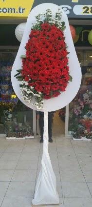 Tek katlı düğün nikah açılış çiçeği  Polatlı cicek , cicekci