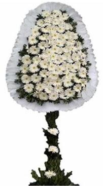 Tek katlı düğün nikah açılış çiçek modeli çiçek siparişi sitesi
