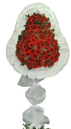 Tek katlı düğün nikah açılış çiçek modeli  cicekciler , cicek siparisi