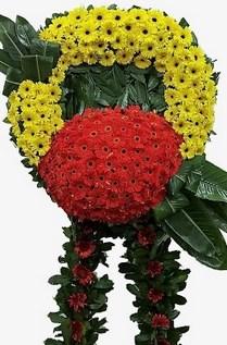 Görsel cenaze çiçeği çiçek siparişi sitesi