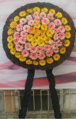 Görsel cenaze çiçeği  Polatlıdaki çiçekçiler