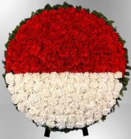 Anıtkabir mozele çiçeği  Ankara Polatlı İnternetten çiçek siparişi