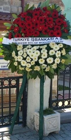 Cenaze çiçek modeli  Polatlı hediye sevgilime hediye çiçek