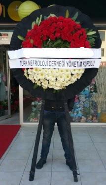 Cenaze çiçek modeli çiçek siparişi sitesi