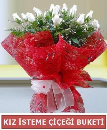 SÖZ NİŞAN KIZ İSTEME ÇİÇEK MODELİ  ucuz çiçek gönder
