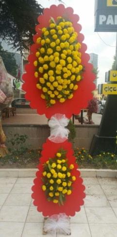 Düğün nikah açılış çiçek modeli çiçek siparişi sitesi