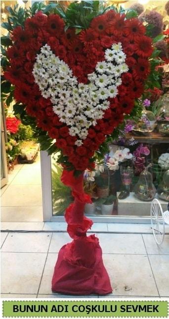 Coşkulu bir aşk çiçeği  ucuz çiçek gönder