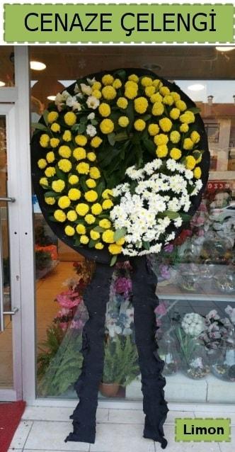 Cenaze çiçeği çelengi modelleri  Polatlı çiçek satışı