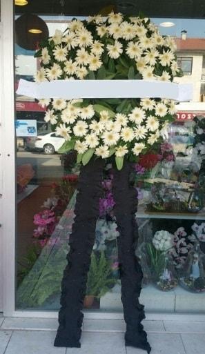 Cenaze çiçeği çelengi çiçekleri  Polatlı çiçek satışı