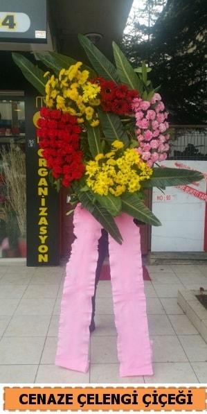 Cenaze çelengi çiçeği cenazeye çiçek  Polatlıda çiçek firması çiçek gönderme