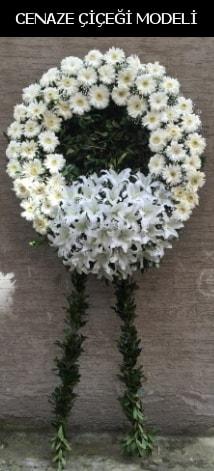 Cenaze çiçeği modeli çiçeği çelenk modeli  Ankara Polatlı çiçek yolla