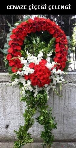 Cenaze çelenk çiçek modeli  Polatlıya çiçek Ankara çiçekçi telefonları