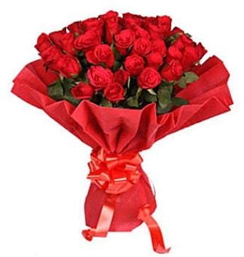41 adet gülden görsel buket  Polatlı çiçek satışı