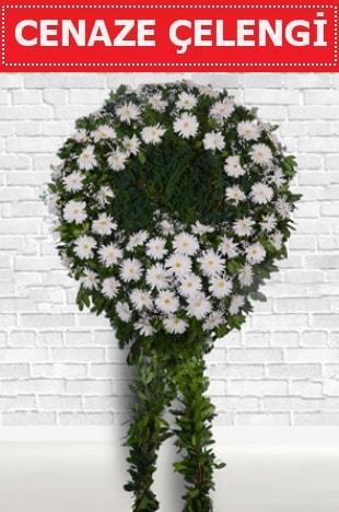 Cenaze Çelengi cenaze çiçeği  Ankara Polatlı çiçek yolla