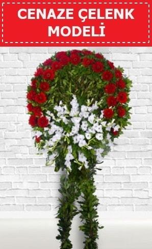 Cenaze Çelengi cenaze çiçeği  Polatlıya çiçek Ankara çiçekçi telefonları