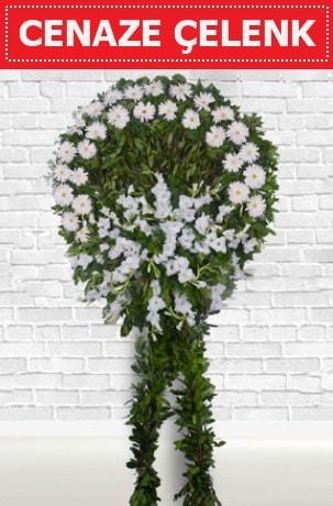 Cenaze Çelenk cenaze çiçeği  Polatlı çiçek satışı