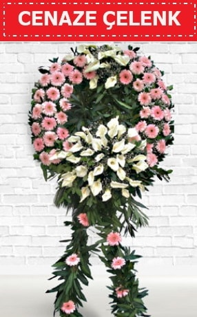 Çelenk Cenaze çiçeği  Polatlı Ankara hediye çiçek yolla