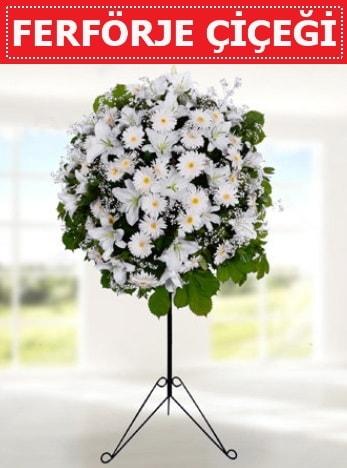 Ferförje aranjman çiçeği  ucuz çiçek gönder