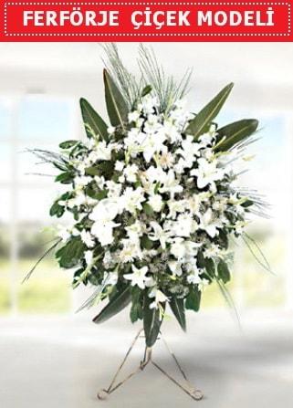 Ferförje çiçek modeli  ucuz çiçek gönder