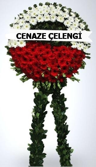 Cenaze çiçeği cenazeye çiçek modeli  Polatlıda çiçek firması çiçek gönderme