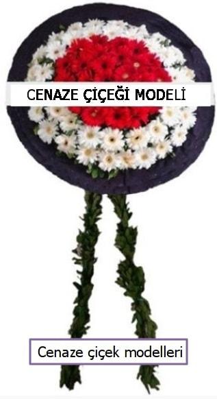 Cenaze çiçeği cenazeye çiçek modeli  Polatlı çiçek satışı