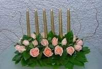 Polatlı çiçek siparişi vermek  Sonya güllerden özel sepet